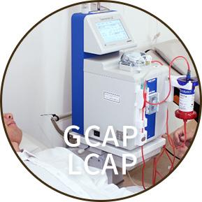 GCAP LCAP